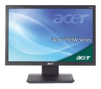 Acer V193WEb (ET.CV3WE.E09)