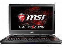 MSI GT83VR 7RE-249RU Titan SLI 9S7-181542-249