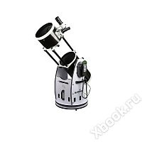 "Sky-Watcher Dob 10"" Retractable SynScan GOTO"