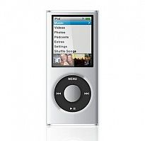 Чехол Belkin F8Z381eaCLR Acrylics for iPod Nano 4G,clear