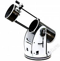 "Sky-Watcher Dob 14"" (350/1600) Retractable SynScan GOTO"