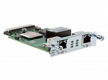 Cisco VWIC3-2MFT-T1/E1=