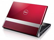DELL STUDIO XPS 16 (JK41R/Red)