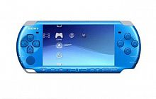 PSP 3008 blue base pack