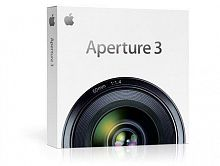 Apple Aperture 3 MB957Z/A