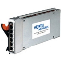 Nortel Layer 2/3 Copper GbE Switch Module for BladeCenter