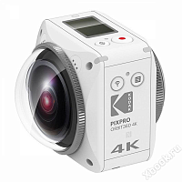 Kodak PixPro Orbit360 4K Satellite